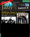 R�servation CITYJAZZY - JAZZ MANOUCHE