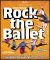 Réservation ROCK THE BALLET