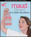 R�servation MAUD GIVERT