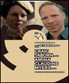 R�servation CRAIG TABORN & AMINA CLAUDINE MYERS