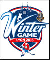 Réservation WINTER GAME 2016