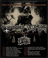 R�servation POSSESSED / BELPHEGOR