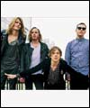 R�servation CAGE THE ELEPHANT