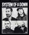 R�servation SYSTEM OF A DOWN
