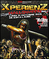 R�servation XPERIENZ - HALLOWEEN