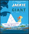 Réservation JACKIE AND THE GIANT