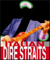 Réservation TRIBUTE TO DIRE STRAITS BY