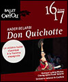 Réservation DON QUICHOTTE
