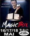 "Réservation ""MAGIC BOX"""