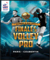Réservation FINALES VOLLEY PRO 2017