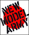 Réservation NEW MODEL ARMY