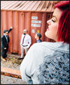Réservation HANNAH WILLIAMS