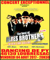 Réservation THE BEST OF BLUES BROTHERS