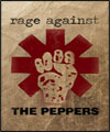 Réservation RAGE AGAINST THE PEPPERS