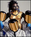 Réservation ROCKY + YOU MAN