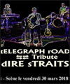 Réservation TELEGRAPH ROAD TRIBUTE DIRE STRAITS