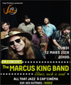 Réservation THE MARCUS KING BAND