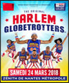 Réservation HARLEM GLOBETROTTERS MAGIC PASS