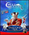 Réservation CIRQUE HOLIDAY