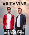 Réservation ALL TVVINS