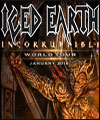 Réservation ICED EARTH