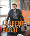Réservation LAURENT BARAT EN RODAGE