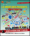 Réservation LE DROIT DES PATIENTS... IMPATIENTS