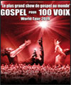 Réservation THE 100 VOICES OF GOSPEL