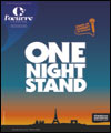 Réservation ONE NIGHT STAND