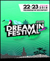 Réservation DREAM'IN FESTIVAL 2018 - SAM. 23/06