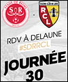 Réservation STADE DE REIMS / RC LENS