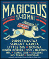 Réservation FESTIVAL MAGIC BUS 2018 // VENDREDI