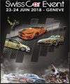 Réservation SWISS CAR EVENT 2018