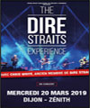 Réservation THE DIRE STRAITS EXPERIENCE