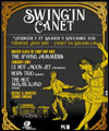 Réservation SWING'IN CANET - HOT SUGAR BAND