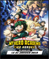 Réservation MY HERO ACADEMIA : TWO HEROES