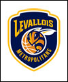 Réservation PARIS LEVALLOIS / ASVEL