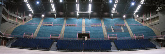 salle spectacle arena