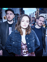 CHVRCHES(UK)
