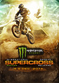 29�ME MONSTER ENERGY SUPERCROSS
