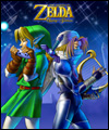 R�servation THE LEGEND OF ZELDA
