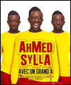 R�servation AHMED SYLLA