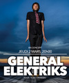 Réservation GENERAL ELEKTRIKS (F)
