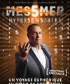 MESSMER, NOUVEAU SPECTACLE