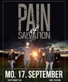 PAIN OF SALVATION