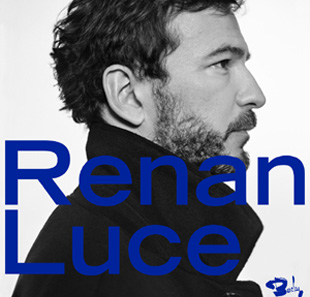 Pop-rock/Folk RENAN LUCE (FR) LAUSANNE