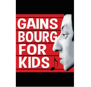GAINSBOURG FOR KIDS (FR)